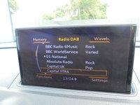 USED 2014 14 AUDI A3 1.6 TDI S LINE 4d 104 BHP