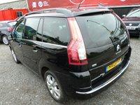 USED 2013 13 CITROEN C4 GRAND PICASSO 1.6 PLATINUM EGS E-HDI 5d AUTO 110 BHP