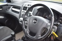 USED 2005 05 KIA SPORTAGE 2.0 XE 5d 136 BHP