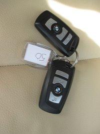 USED 2011 11 BMW 5 SERIES 2.0 520D SE 4d 181 BHP USB AUDIO INTERFACE + VOICE CONTROL