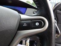 USED 2009 58 HONDA CIVIC 1.8 I-VTEC TYPE-S 3d 139 BHP NEW MOT, SERVICE & WARRANTY