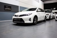 2015 TOYOTA AURIS 1.6 VALVEMATIC ICON PLUS 5d 130 BHP £8491.00