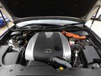USED 2014 14 LEXUS GS 3.5 450H F SPORT 4d AUTO 345 BHP **FULL MAIN DEALER SERVICE HISTORY** NEW MOT, SERVICE &  WARRANTY