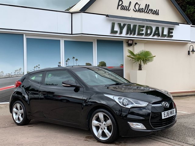 View our HYUNDAI VELOSTER