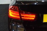 USED 2015 15 BMW 3 SERIES 3.0 330D M SPORT 4d AUTO 255 BHP