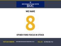 USED 2013 13 FORD FOCUS 1.0 ZETEC 5d 124 BHP