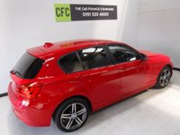 USED 2015 65 BMW 1 SERIES 1.5 116D SPORT 5d 114 BHP ***FULL BMW SERVICE HISTORY***LOW MILES***