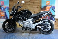 2011 SUZUKI GLADIUS 650 SFV 650 K9  £2250.00