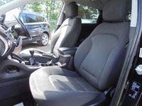 USED 2012 M HYUNDAI IX35 1.7 STYLE CRDI 5d 114 BHP