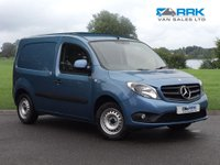 2018 MERCEDES-BENZ CITAN 1.5 109 CDI BLUEEFFICIENCY 1d 90 BHP £11250.00