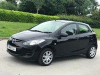 2011 MAZDA 2 1.3 TS 5d 74 BHP £3250.00