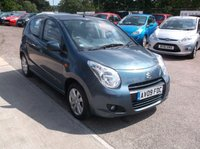 USED 2009 09 SUZUKI ALTO 1.0 SZ4 5d 68 BHP Great Value Alto, Low Miles, 2 Prev Owners and a Long MOT!
