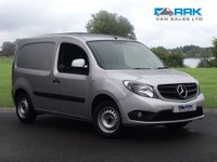 2018 MERCEDES-BENZ CITAN 1.5 109 CDI BLUEEFFICIENCY 1d 90 BHP £10650.00