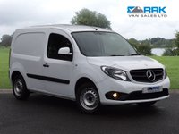 2018 MERCEDES-BENZ CITAN 1.5 109 CDI BLUEEFFICIENCY 1d 90 BHP £10990.00