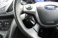 USED 2016 16 FORD KUGA 1.5 ZETEC 5d 148 BHP Rear Parking Sensors-Bluetooth
