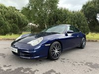 USED 2002 PORSCHE 911 3.6 CARRERA 2 2d 316 BHP LOW MILES, GREAT SPEC, APPRECIATING IN VALUE, GENERATION 2 996, READY TO GO!!!!!