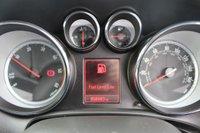 USED 2013 62 VAUXHALL ASTRA 2.0 SRI CDTI S/S 5d 163 BHP