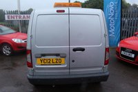 USED 2012 12 FORD TRANSIT CONNECT 1.8 T220 LR VDPF 1d 89 BHP