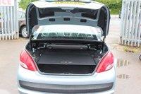 USED 2010 10 PEUGEOT 207 1.6 CC SPORT 2d 120 BHP