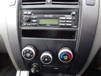 USED 2006 55 HYUNDAI TUCSON 2.0 GSI 2WD 5d 140 BHP MOT February 2020