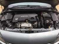 USED 2014 64 VAUXHALL ASTRA 1.6 DESIGN CDTI ECOFLEX S/S 5d 134 BHP