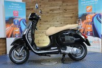 2008 PIAGGIO VESPA GTS  GTS 125 - 1 Owner from new £2195.00