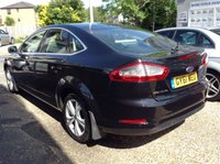 USED 2012 61 FORD MONDEO 2.0 TITANIUM TDCI 5d 138 BHP LOVELY MONDEO TITANIUM WITH FULL SERVICE HISTORY