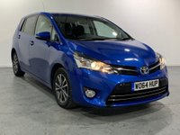 USED 2015 64 TOYOTA VERSO 1.6 D-4D ICON 5d 110 BHP