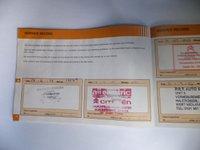 USED 2009 09 CITROEN BERLINGO 1.6 MULTISPACE XTR HDI 5d 90 BHP FSH, AUX INPUT, AIR CON