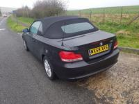 USED 2008 58 BMW 1 SERIES 2.0 118i SE 2dr LOW MILES/LONG MOT/HISTORY