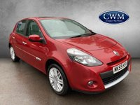 USED 2009 59 RENAULT CLIO 1.6 INITIALE TOMTOM VVT 5d AUTO 110 BHP 0%  FINANCE AVAILABLE ON THIS CAR PLEASE CALL 01204 393 181