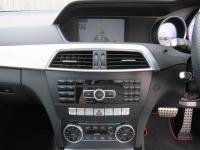 USED 2013 13 MERCEDES-BENZ C CLASS 2.1 C250 CDI BLUEEFFICIENCY AMG SPORT PLUS 2d AUTO 202 BHP