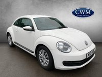 USED 2013 13 VOLKSWAGEN BEETLE 1.2 TSI 3d 103 BHP 0%  FINANCE AVAILABLE ON THIS CAR PLEASE CALL 01204 393 181