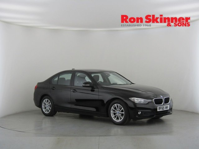 View our 2015 65 BMW 3 SERIES 2.0 320D ED PLUS 4d 161 BHP