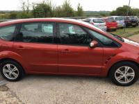 USED 2006 56 FORD S-MAX 1.8 TDCi Zetec 5dr 7 SEATS/LONG MOT/NICE CAR