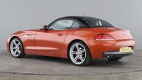 USED 2015 15 BMW Z4 2.0 20i M Sport sDrive (s/s) 2dr **NOW SOLD**