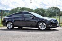 USED 2014 64 VAUXHALL INSIGNIA 1.8 i VVT SRi 5dr 1 ownr AA wrty 39K miles only