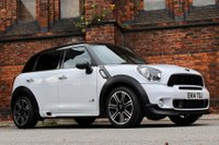 USED 2014 14 MINI COUNTRYMAN 2.0 Cooper SD (Chili) ALL4 5dr **NOW SOLD**