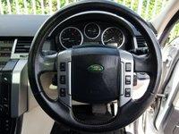 USED 2007 07 LAND ROVER RANGE ROVER SPORT 3.6 TDV8 SPORT HSE 5d AUTO 269 BHP