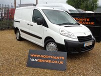USED 2015 64 PEUGEOT EXPERT 1.6 HDI 1000 L1H1 PROFESSIONAL 6d 90 BHP