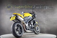 USED 2015 15 TRIUMPH SPEED TRIPLE 94 R - ALL TYPES OF CREDIT ACCEPTED GOOD & BAD CREDIT ACCEPTED, OVER 600+ BIKES IN STOCK
