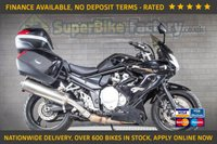 USED 2009 09 SUZUKI Bandit 1250 - ALL TYPES OF CREDIT ACCEPTED GOOD & BAD CREDIT ACCEPTED, OVER 600+ BIKES IN STOCK