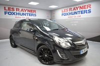 USED 2014 64 VAUXHALL CORSA 1.2 LIMITED EDITION 3d 83 BHP Privacy glass, Cruise control, Great MPG, Air con