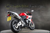 USED 2013 13 HONDA CBR600RR - ALL TYPES OF CREDIT ACCEPTED GOOD & BAD CREDIT ACCEPTED, OVER 600+ BIKES IN STOCK