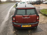USED 2007 57 MINI CLUBMAN 1.6 Cooper 5dr LOW MILES/AUTO/HISTORY