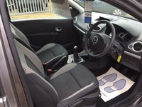 USED 2010 60 RENAULT CLIO 1.1 I-MUSIC 16V 3d 74 BHP FULL SERVICE HISTORY - FINANCE AVAILABLE
