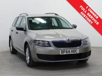 USED 2014 64 SKODA OCTAVIA 1.6 S TDI CR 5d 104 BHP Stunning Skoda Octavia 1.6 CR S in Metallic Cappucino Beige. Comes fully equipped with Bluetooth, Air Conditioning, Leather Multi Functional Steering Wheel, CD/DAB Radio, USB/AUX, Alloy Wheels, 2 Keys and in addition represents hassle free motoring with a 12 month MOT together, Free Warranty and £0 Road Fund Licence. Nationwide Delivery Available. Finance Available at 9.9% APR Representative.