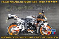 USED 2011 11 HONDA CBR600RR - ALL TYPES OF CREDIT ACCEPTED GOOD & BAD CREDIT ACCEPTED, OVER 600+ BIKES IN STOCK