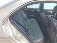 USED 2007 07 MERCEDES-BENZ C CLASS 1.8 C200 KOMPRESSOR ELEGANCE 4d AUTO 181 BHP