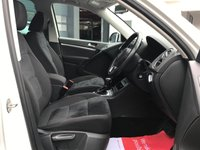 USED 2015 15 VOLKSWAGEN TIGUAN 2.0 MATCH TDI 4MOTION DSG 5d AUTO 150BHP ****1Owner,DiscoverNav,WinterPack,ParkAid****